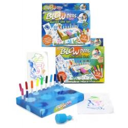 Blow Pens Airbrush Art Set