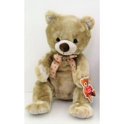 Freddie Sitting Teddy Bear