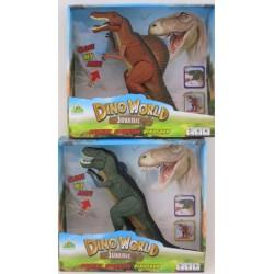Dino World Walking Dinosaur