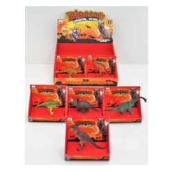 Dinosaur Collectable Play Figure