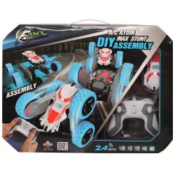 Diy 360 Flip Car
