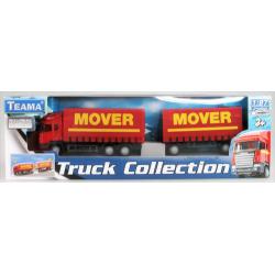 B-Double Cargo Mover