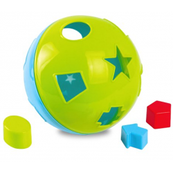 Ball Shape Sorter