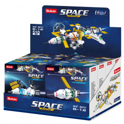 Space Series - Assorted
