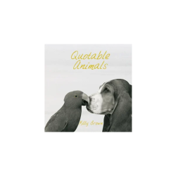 Quoteable Animals Gift Book