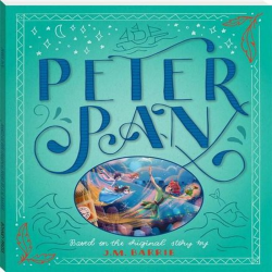 Classics: Peter Pan