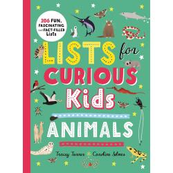 Curious Q&A: Animals