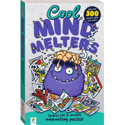 Cool Mind Melters (101 Series)