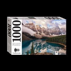 Mindbogglers 1000 Piece: Moraine Lake, Canada