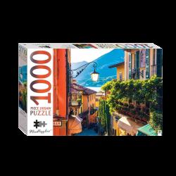 Mindbogglers 1000 Piece:Lake Como, Italy
