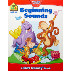 Beginning Sounds (Ages 4-6)