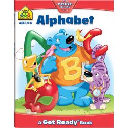 Alphabet (Ages 4-6)